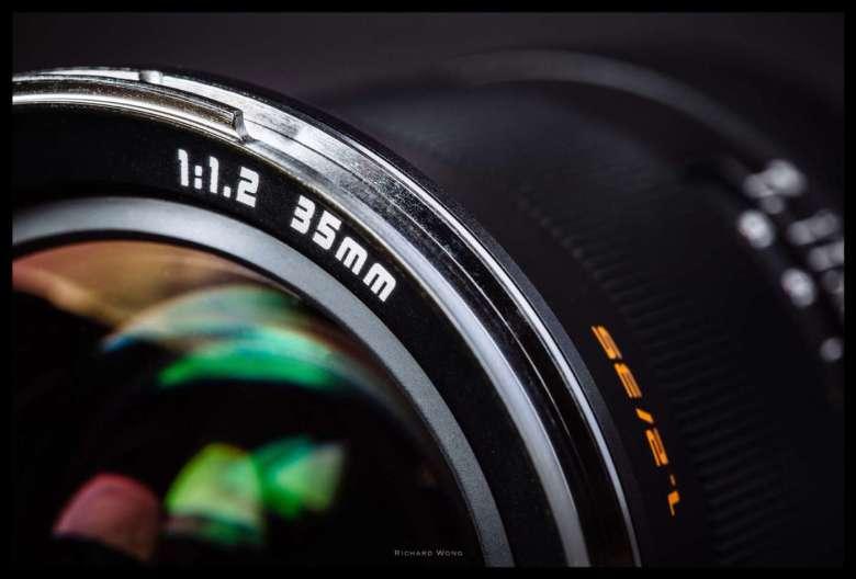 Kerlee 35mm f/1.2