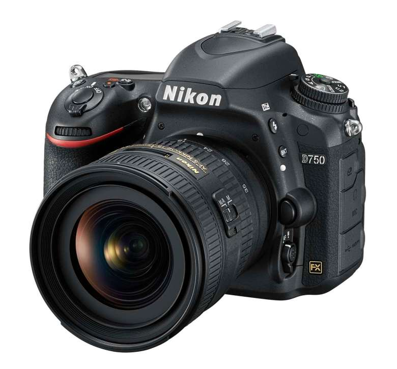 The Nikon D750 features dual SD card slots, offering an advantage over the Canon