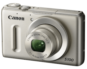 Canon_Powershot_s100_Silver