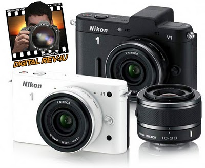 Nikon J1 V1