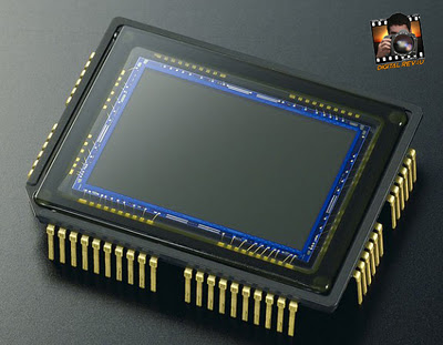 Back-Illuminated-sensor