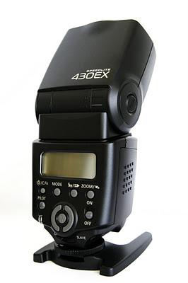 Canon-Flash-430EX