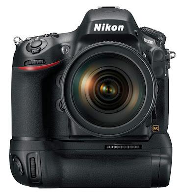 Nikon-d800+mbd