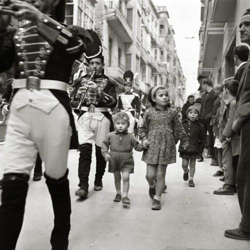 FRANCESC CATALÀ-ROCA - CARTAGENA - 1961