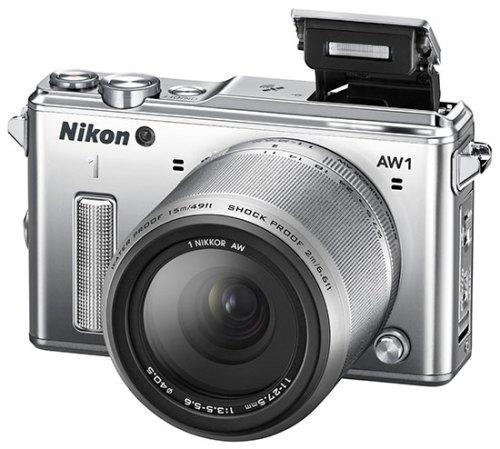Nikon 1 AW1-b