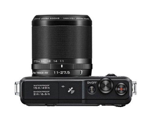 Nikon 1 AW1-i