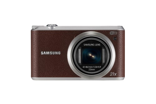 Samsung-WB350F-camera