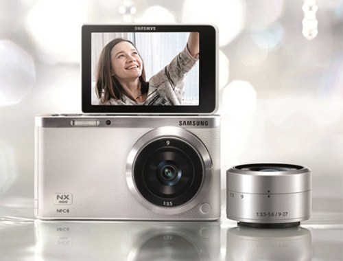 Samsung-NX-mini-SMART-Camera