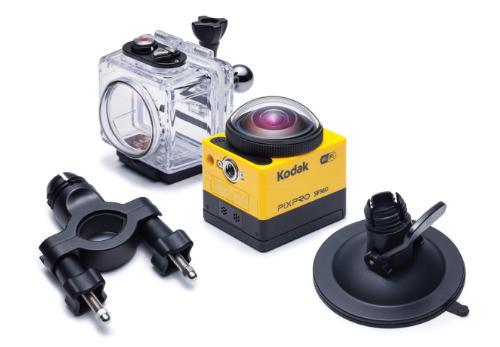 JK Imaging Ltd SP360