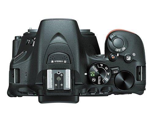 Nikon-D5500-Top