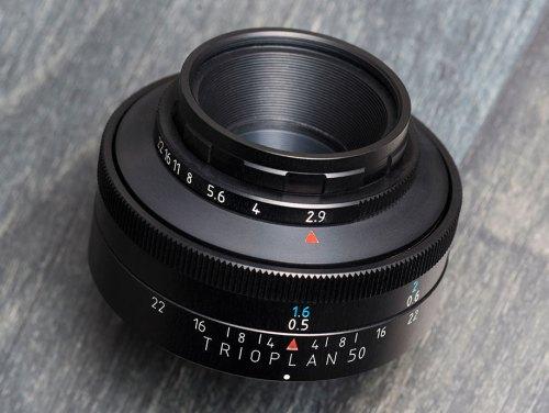 Meyer-Optik-Görlitz-Trioplan-f2.950