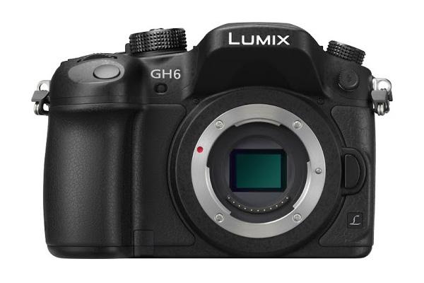Panasonic GH6 montaje digitalrev4u (verdadera gh4)