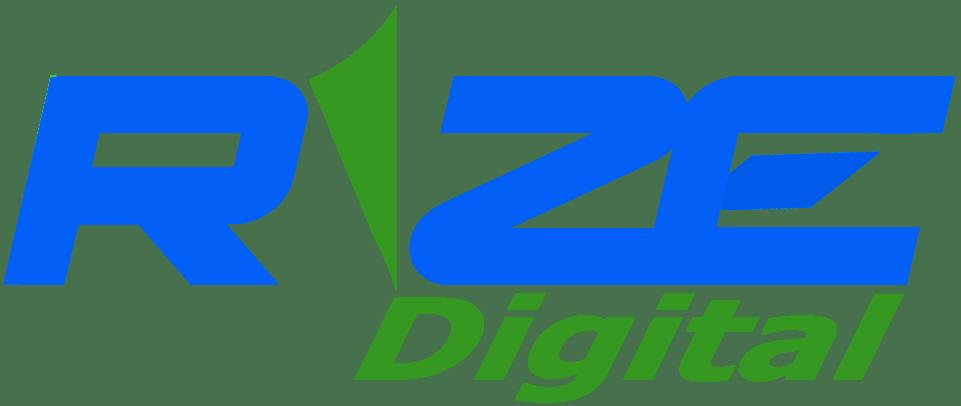 Rize Digital Logo