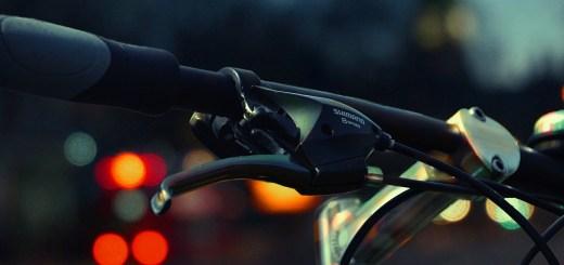 Fahrrad digital Bike