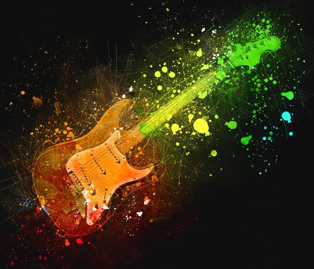 digital musik