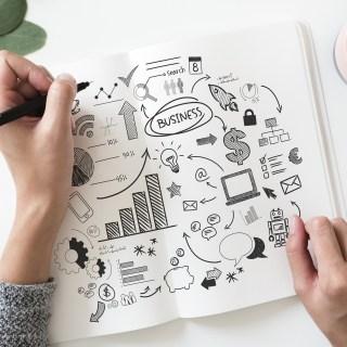 Strategie digital data