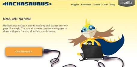 Hackasaurus (Storyengine, 2011)