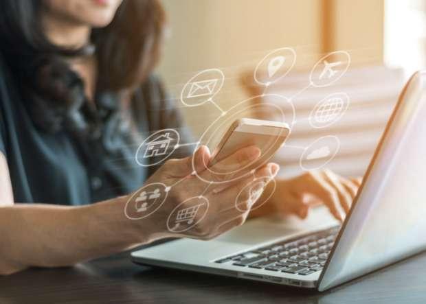 DSM Digital School of marketing - user intent