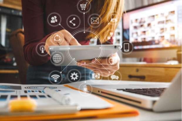 DSM Digital School of marketing - company priority