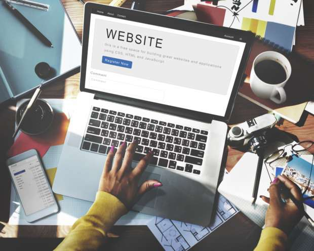 DSM create engaging content for your website