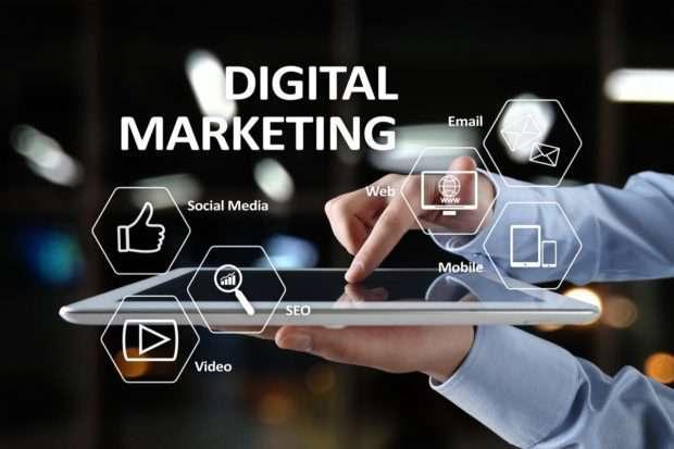 DSM Digital marketing course