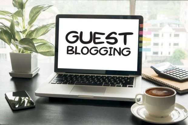 DSM Digital school of marketing - guest posting