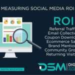 DSM Digital school of marketing - social media marketing
