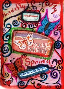 social media marketing strategies, personal branding