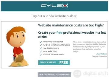 How To Add Your Business to CYLEX