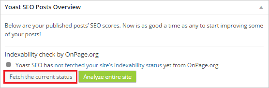 yoast-seo-error-fix-fetch-current-site-status