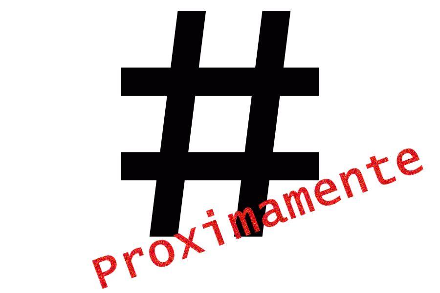 Informes de hashtags de Twitter