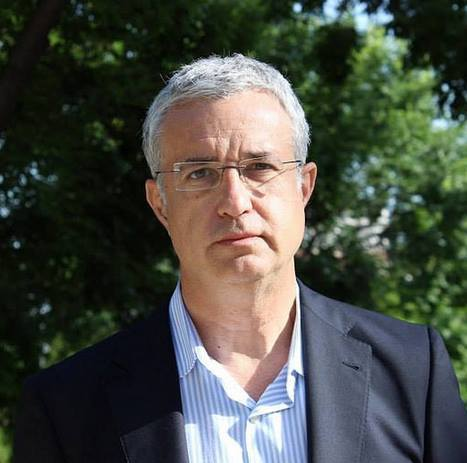 Alex Borrás