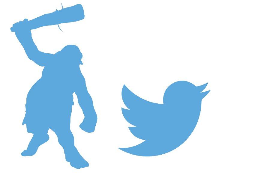 Se debe Bloquear Trolls de Twitter