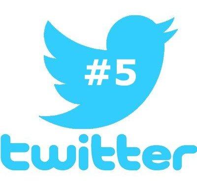 5 consejos para ganar seguidores en Twitter