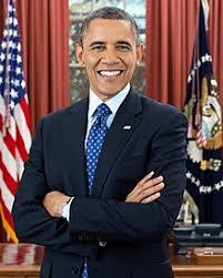 Web de Barack Obama