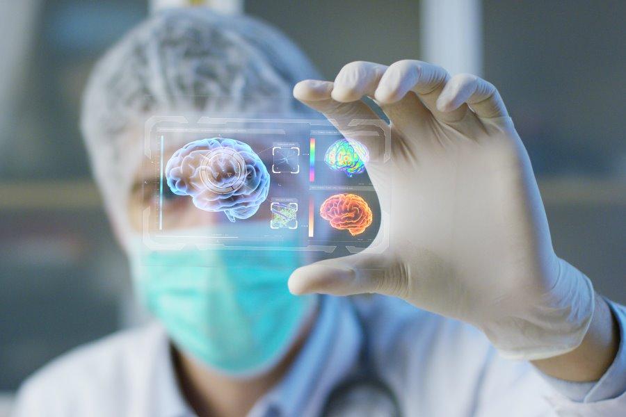 Identidad Digital para Médicos y Centros de Salud