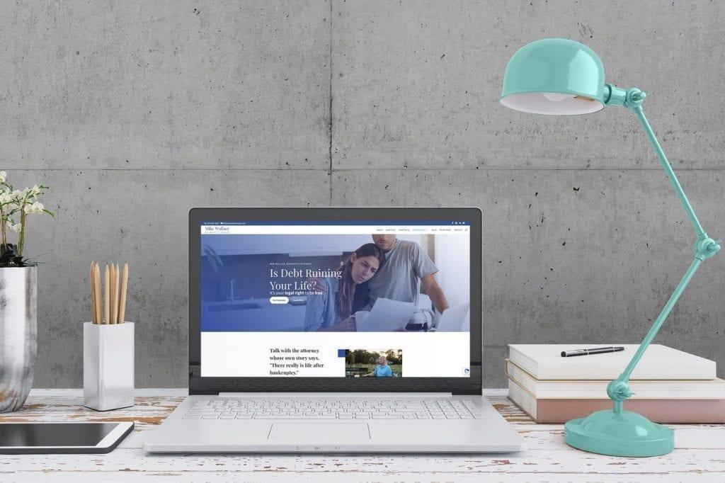 Denton TX Web Design Company