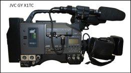 JVC-GY-X1TC