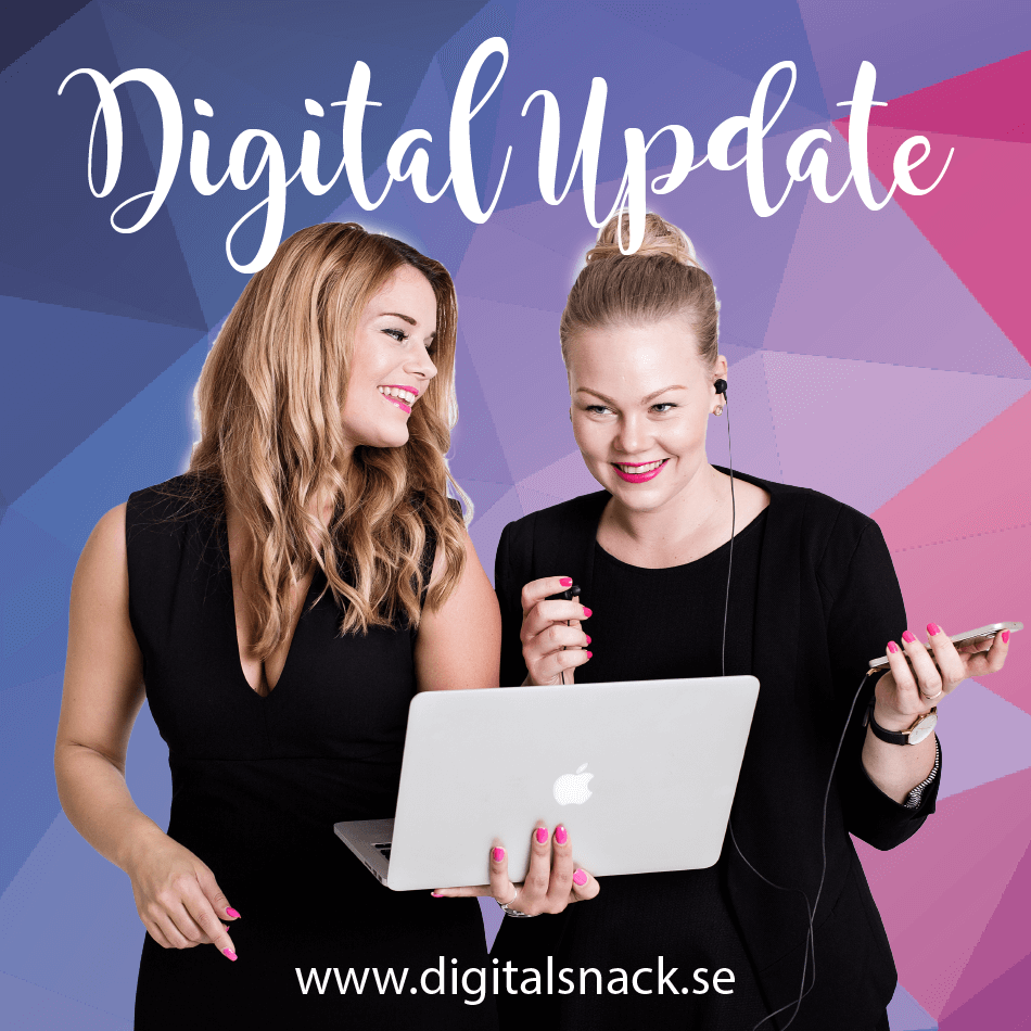 Digital Update nr 3