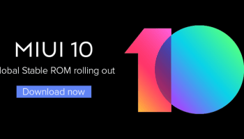 MIUI 10 3 7 0 Stable Update For Redmi Note 7 & 7s-Download