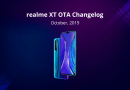 Realme XT: A.11 Update Rolling Out with Dark-Mode