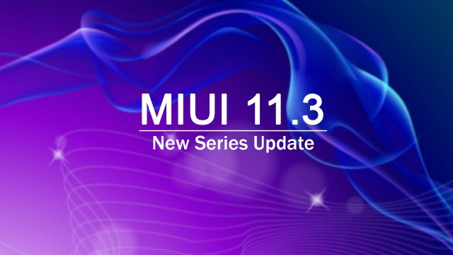 MIUI 11.3.2.0 New Series Update With Extra Hidden Features