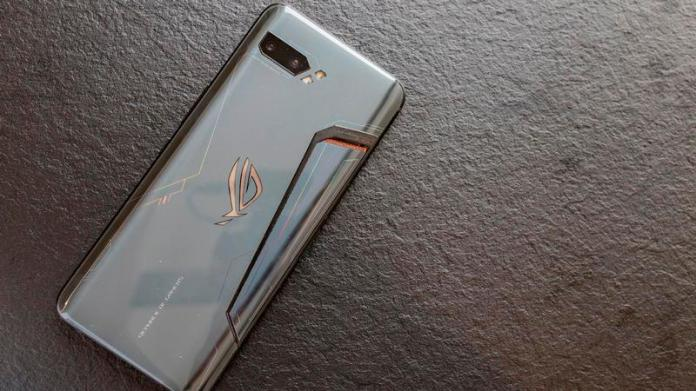 ASUS Launches New Phone