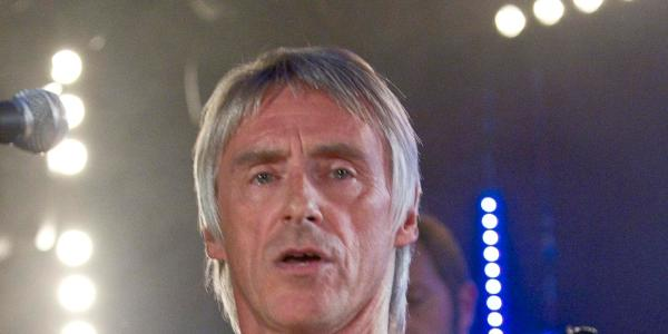 Paul Weller to visit Swindon and Scunthorpe on ...