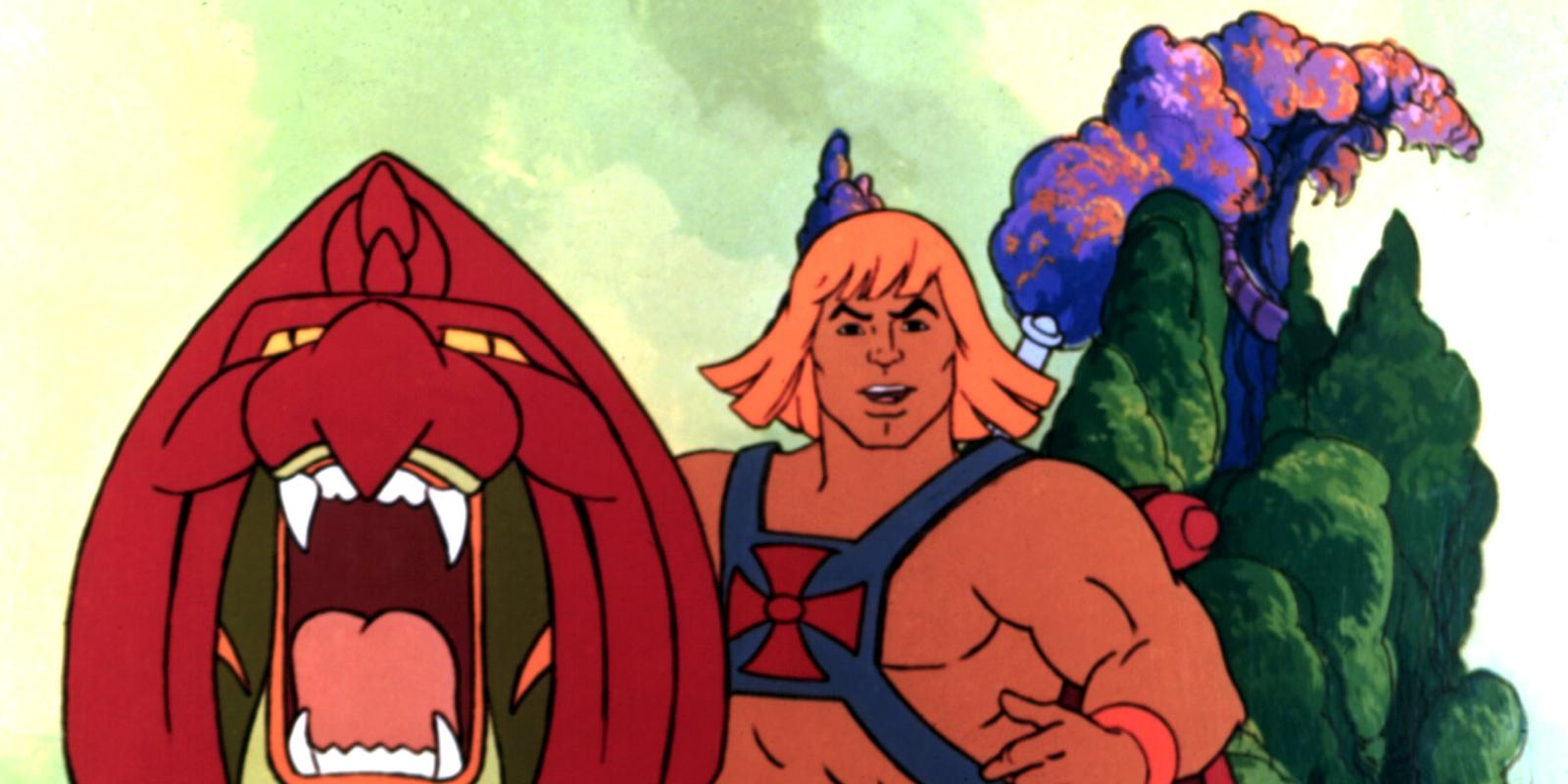 He Man    Thundercats  and more  Greatest cartoons of the  80s   90s  He Man    Thundercats  and more  Greatest cartoons of the  80s   90s
