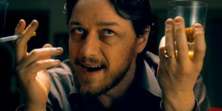 Image result for james mcavoy filth