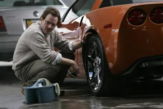 Image result for walter white car wash