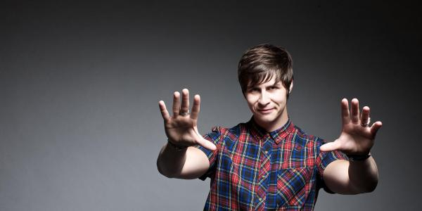 Tricked Ben Hanlin: 'The crew have a bet on when I'll get ...