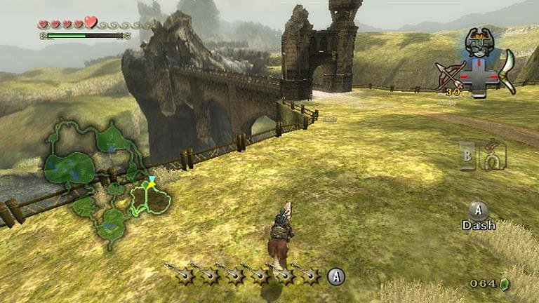 The Legend of Zelda  Twilight Princess HD discovered on the eShop The Legend of Zelda  The Twilight Princess