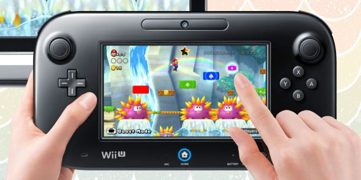 Wii U backwards compatibility explained  How to play Wii or older     Wii U